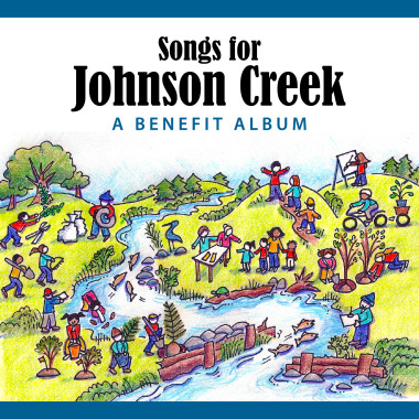 songs for johnson creek cover
